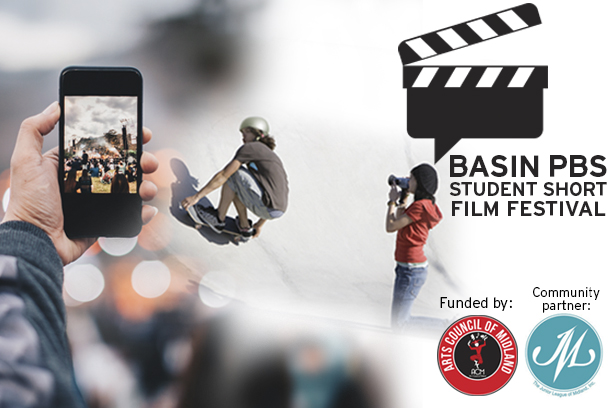 Basin PBS Student Short Film Festival
