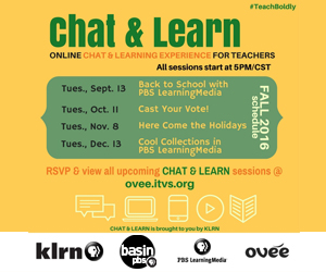 Chat & Learn