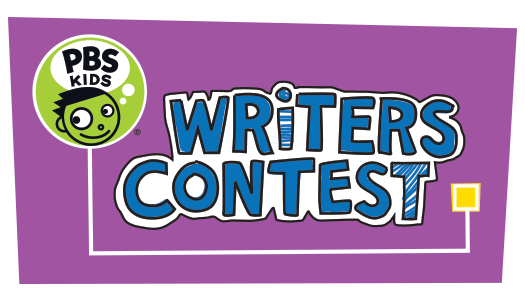 Learn more about the PBS Kids Writers Contest