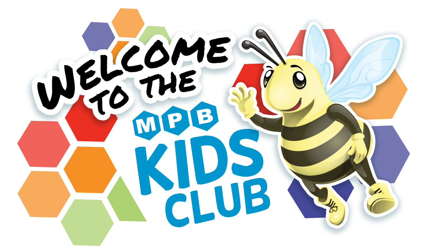 Welcome to the MPB Kids Club