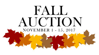 MPT Fall Auction