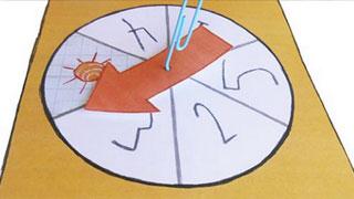 Pirates & Peaches: Peg + Cat Board Game