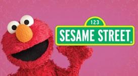 Sesame Street, 10:00 am, 10:30 am