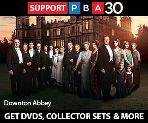 Downton Abbey Thank-You Gifts