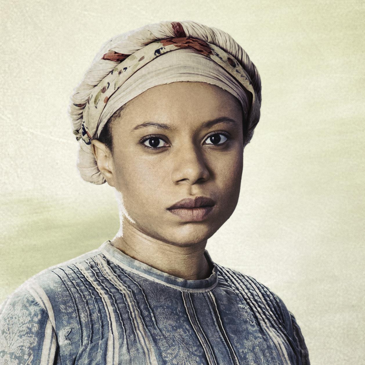Aurelia Johnson