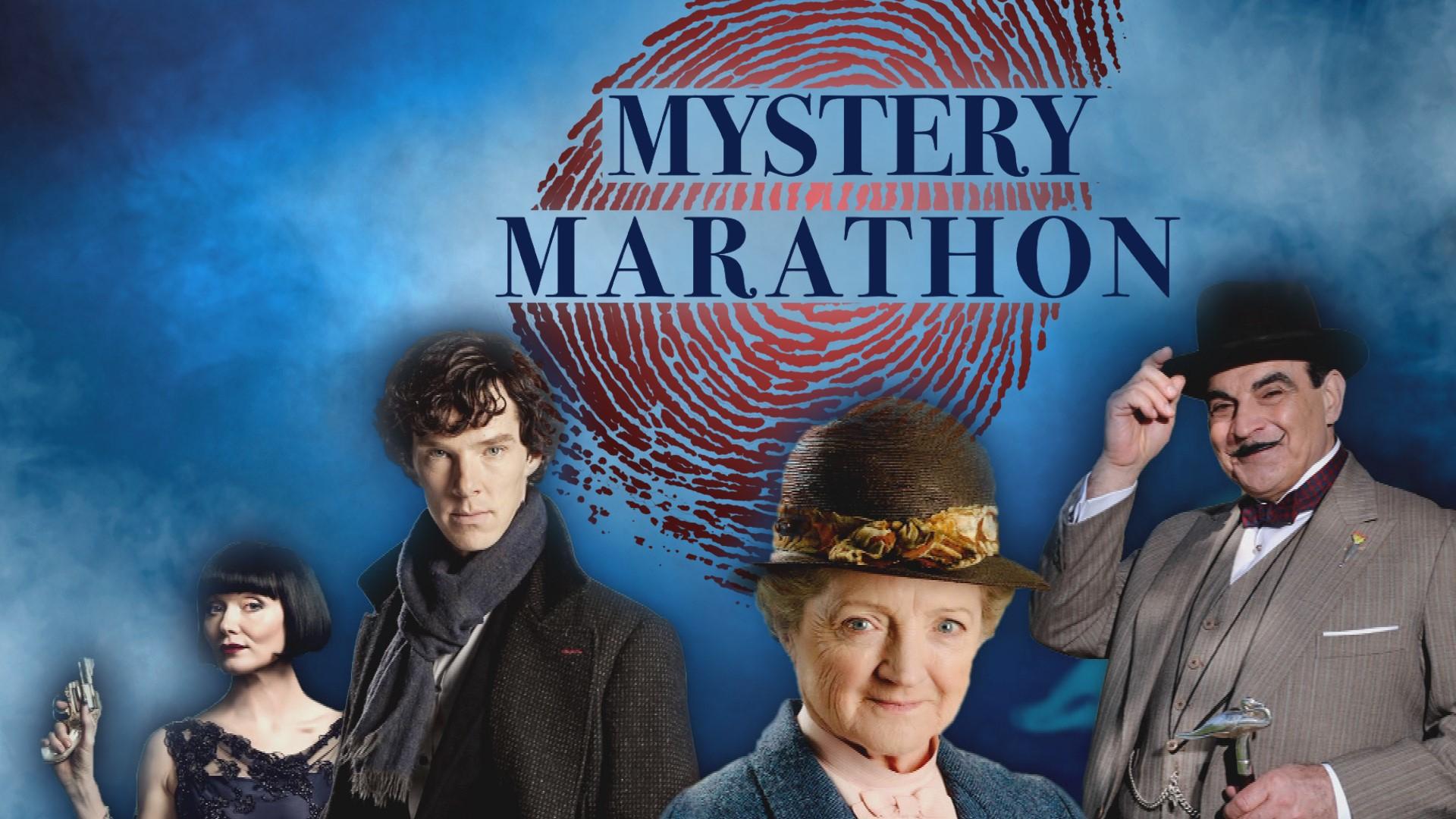 Mystery Marathon