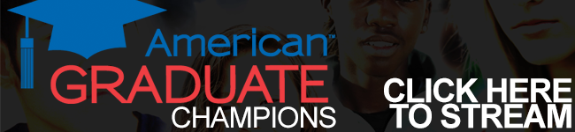 American Graduates Banner