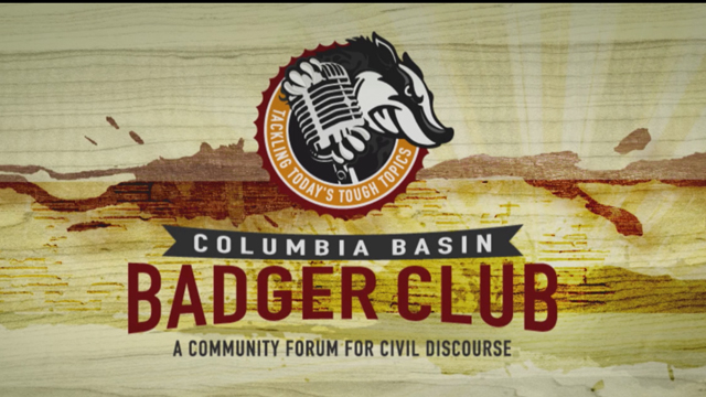 Columbia Basin Badger Club