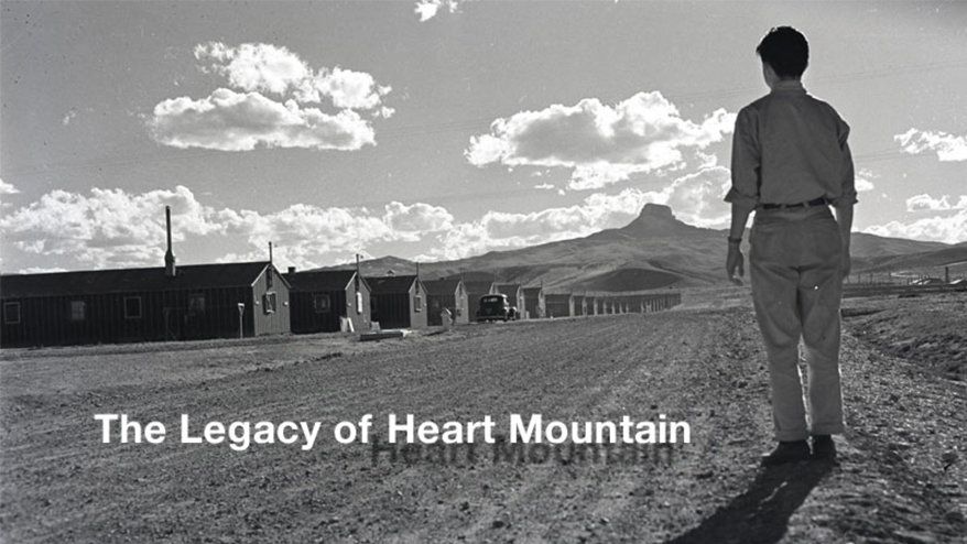 The Legacy of Heart Mountain Preview
