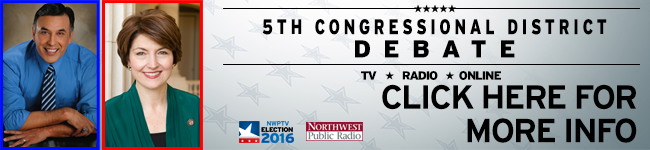 5th Congressional District Debate Info