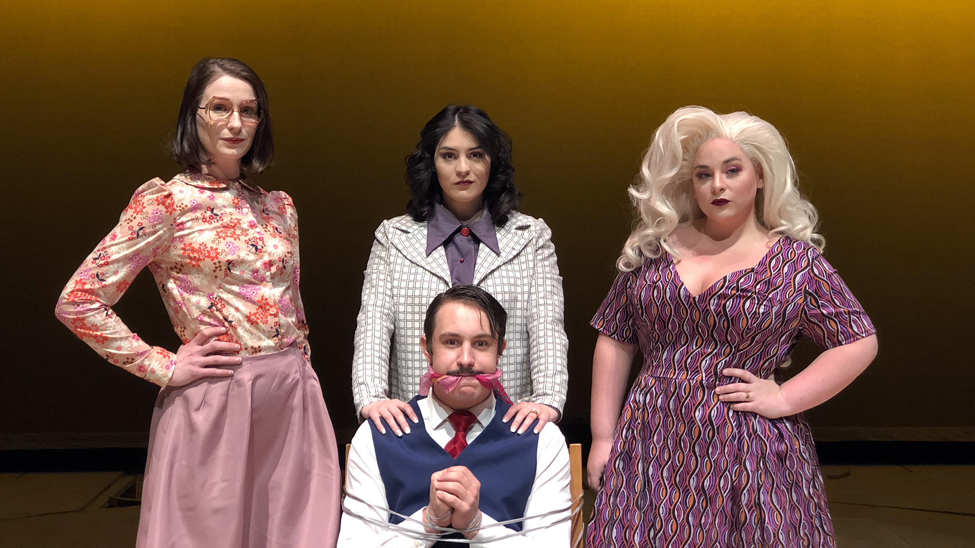 Play Here's Activity Roundup for April 19 to 26, including Earth Day, '9 to 5,' 'American in Paris,' Venom, more