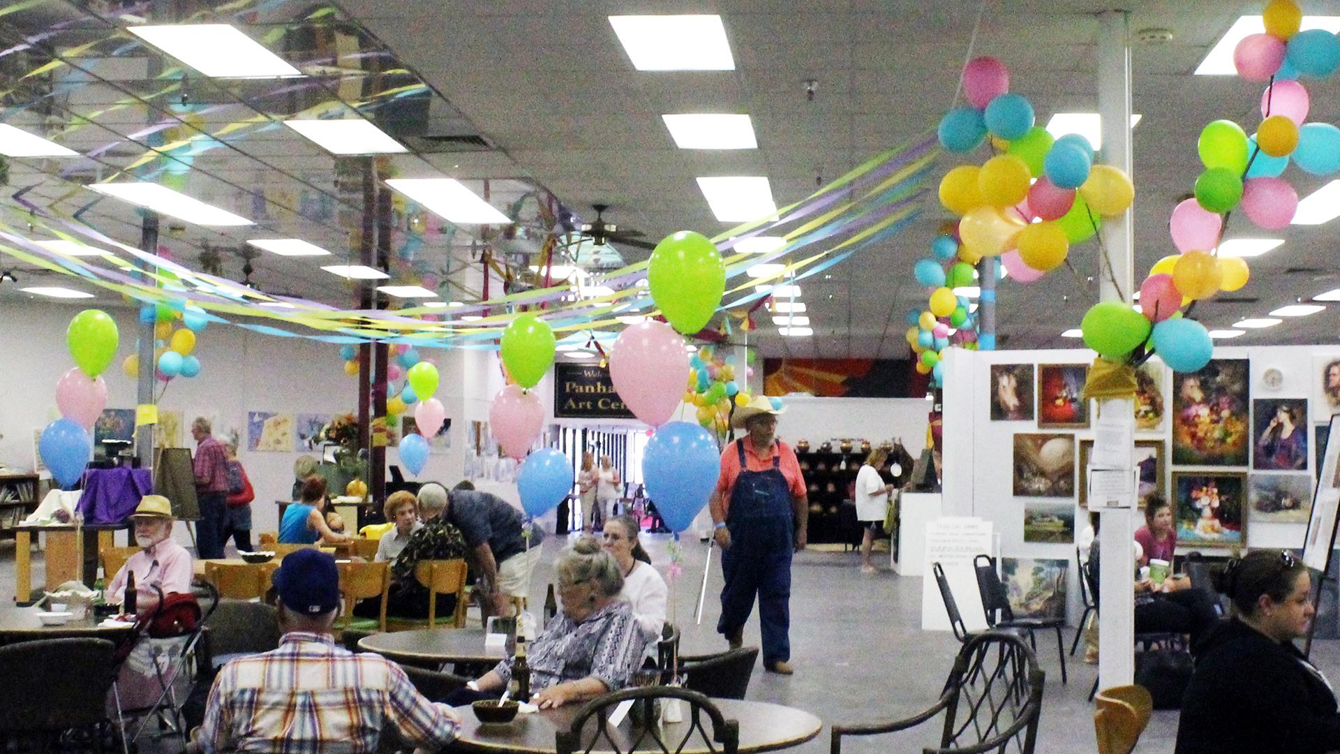 Handmade art, crafts, music in spotlight at annual All Things Artful festival