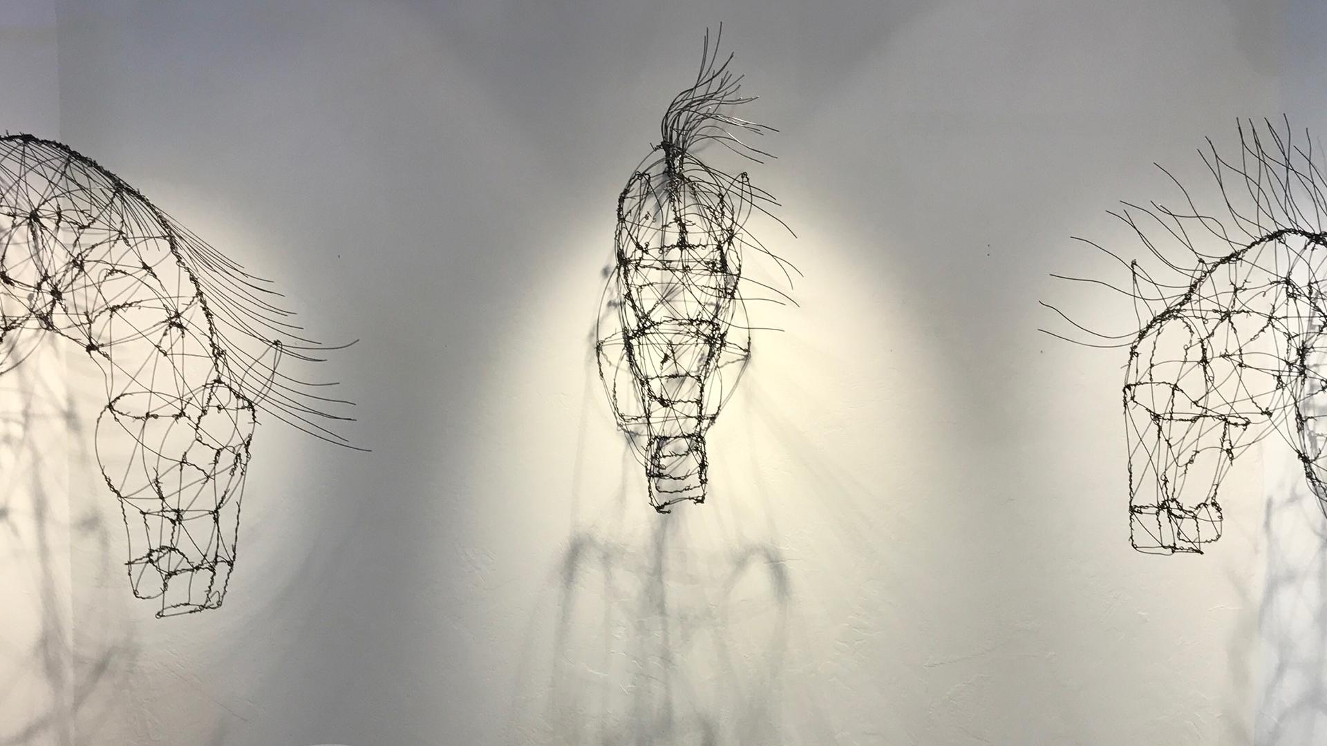 Cerulean Gallery to offer new take on Southwestern art in 'Modern West'