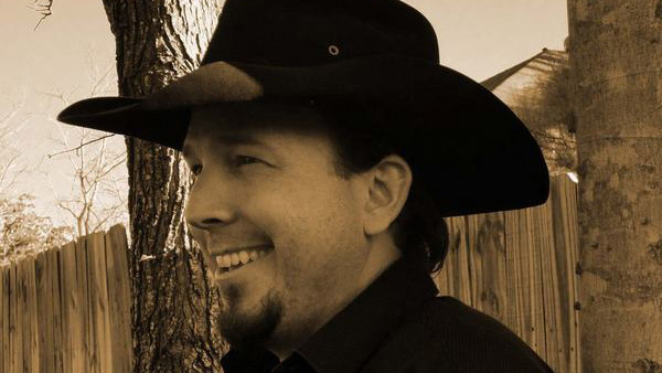 Cody Joe Hodges will perform at 8:30 p.m. today in downtown Amarillo.