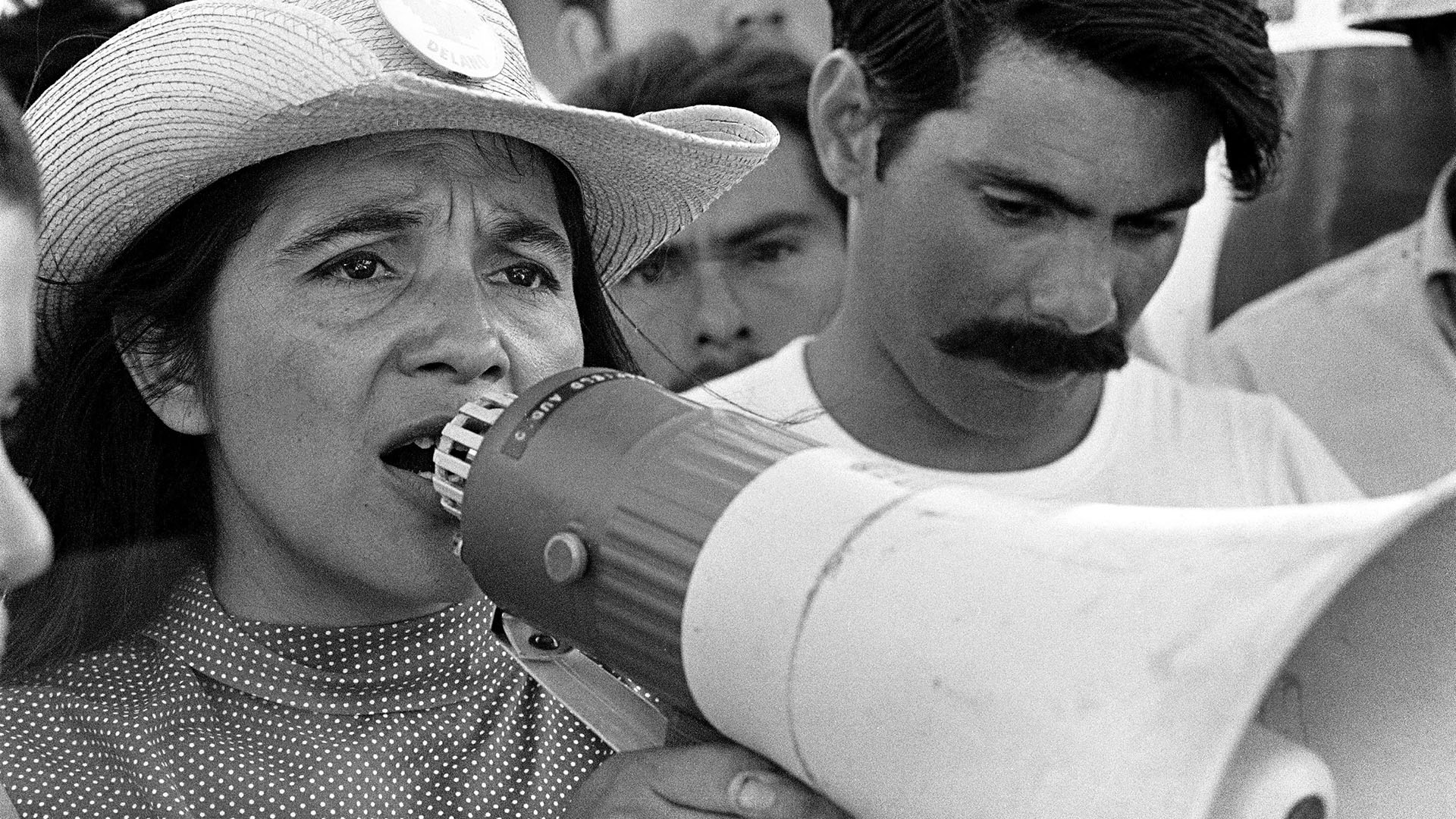 Labor leader Dolores Huerta profiled in new film, part of Indie Lens Pop-Up series