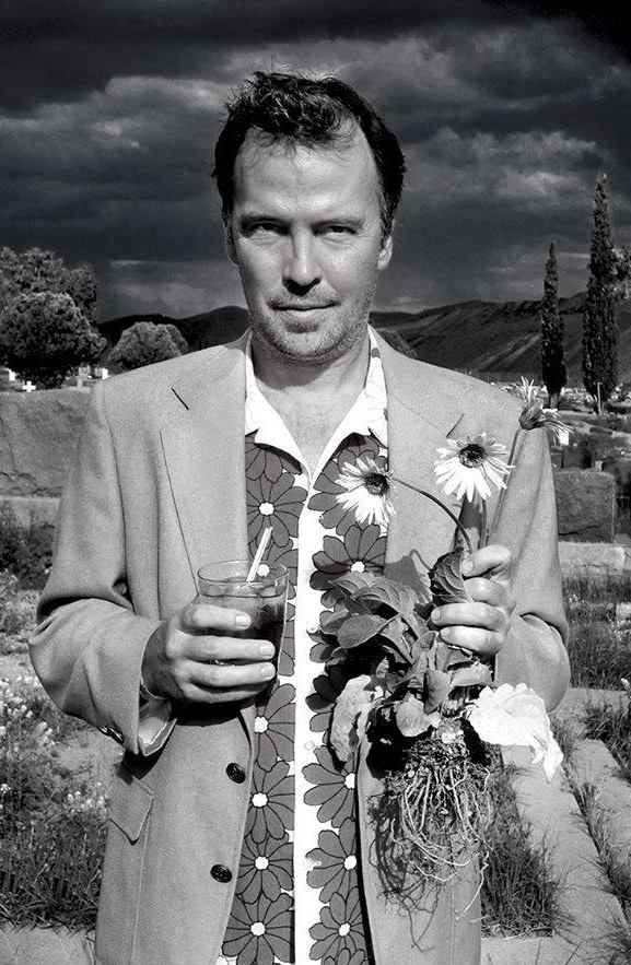Doug Stanhope will perform at 7 p.m. Tuesday at Golden Light Cantina.
