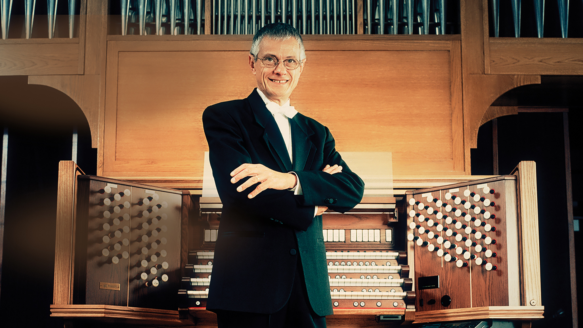 FASO to open season with internationally acclaimed organist