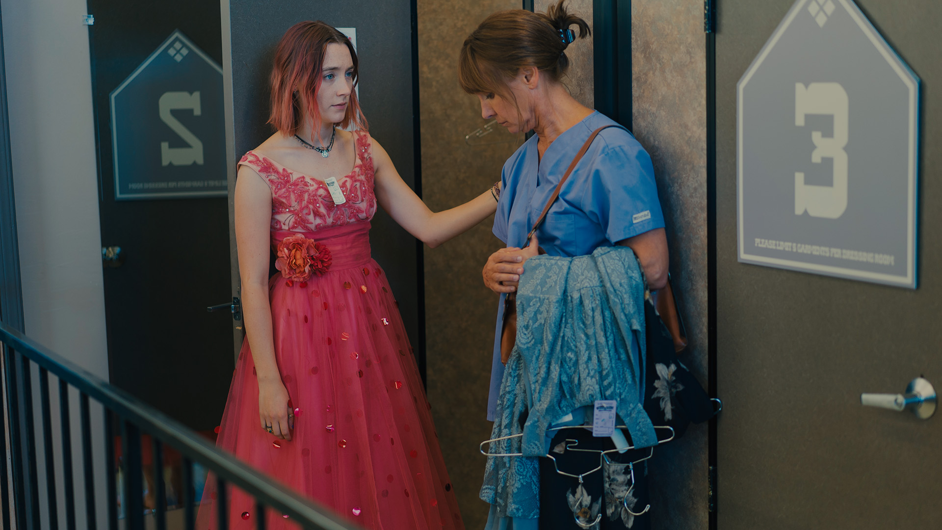 Movie reviews: 'Lady Bird,' 'Three Billboards,' 'Orient Express'