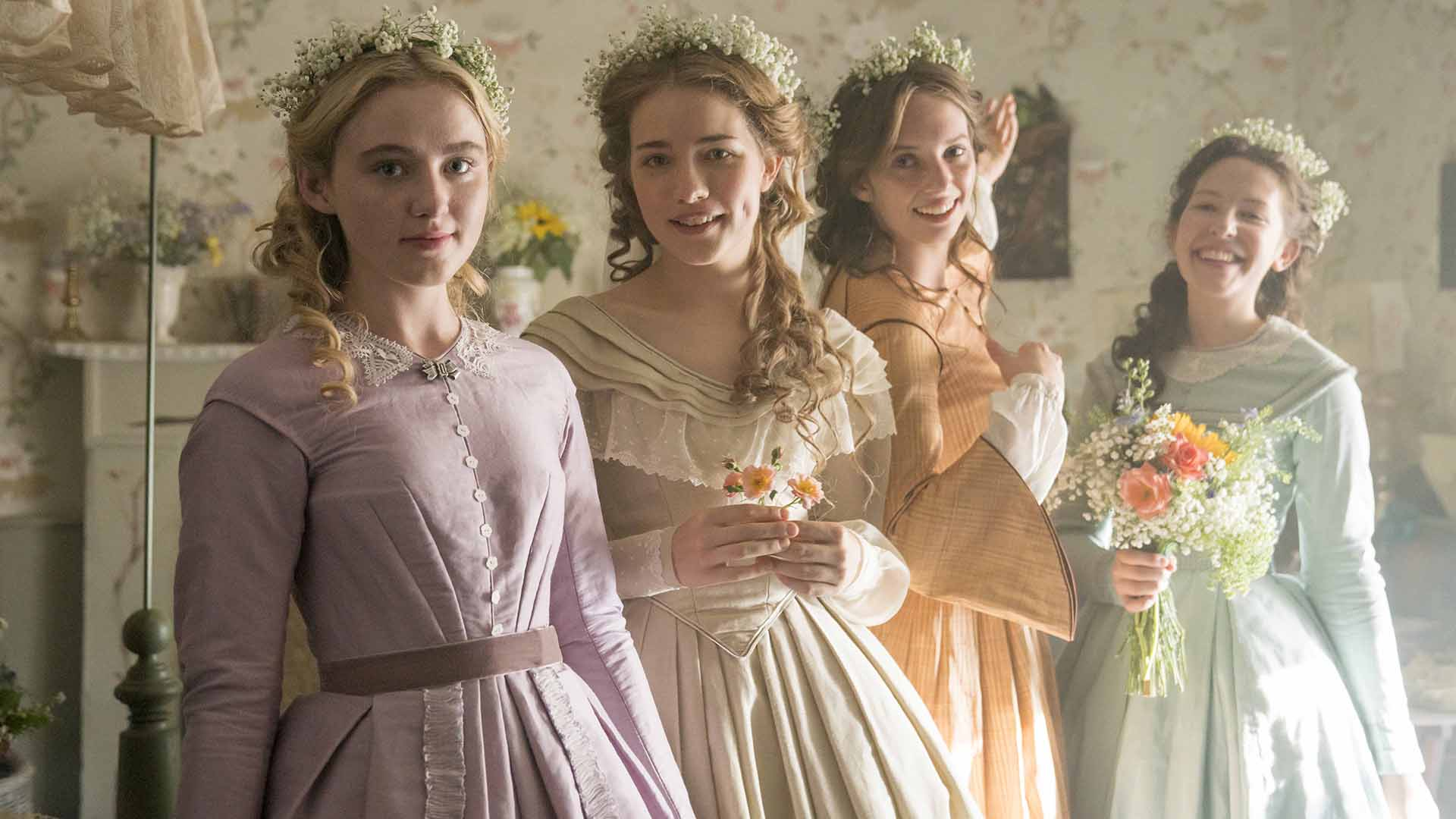 "Amarillo-area audiences can get a sneak peek of the upcoming new PBS adaptation of ""Little Women."""