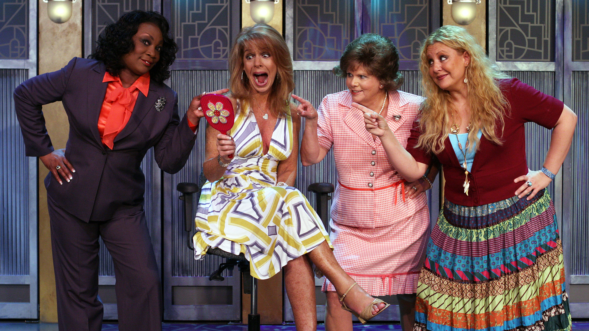 Breaking down the taboo of 'Menopause,' one song at a time
