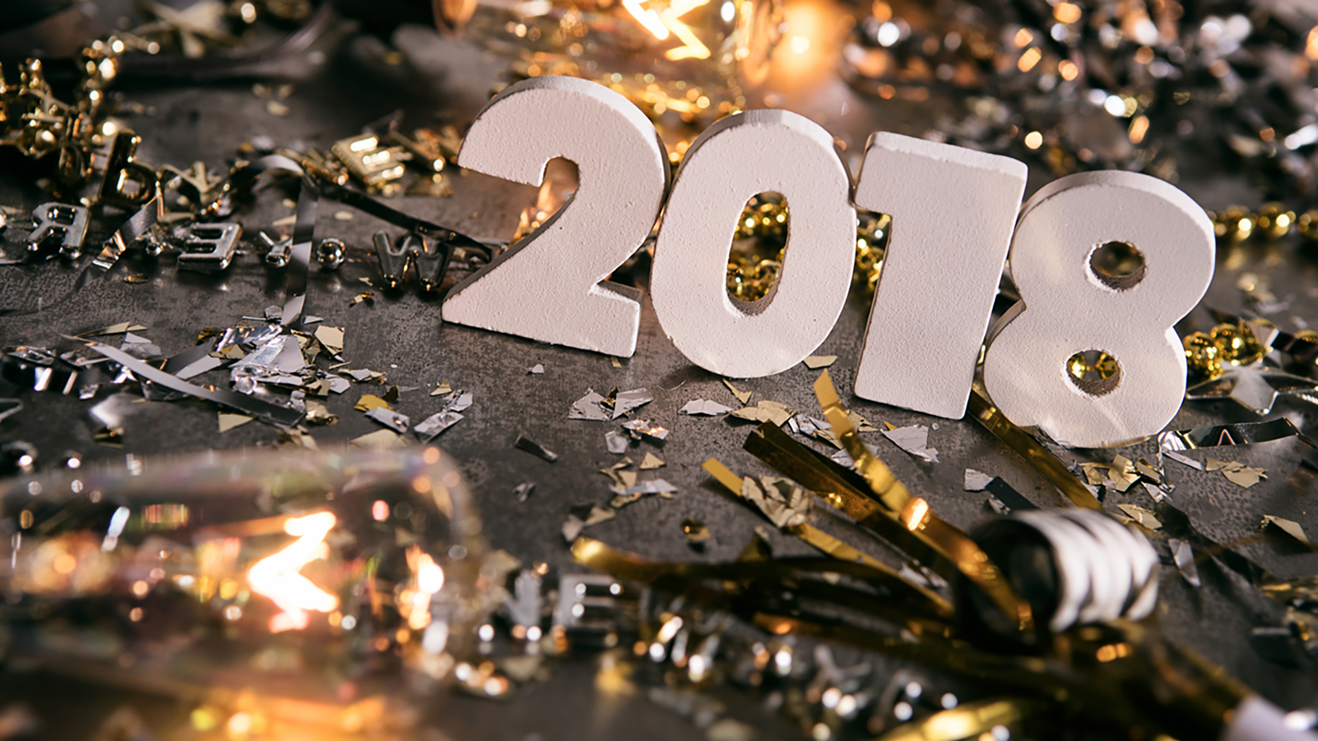 New Year's Eve Roundup: Your options for ringing in 2018