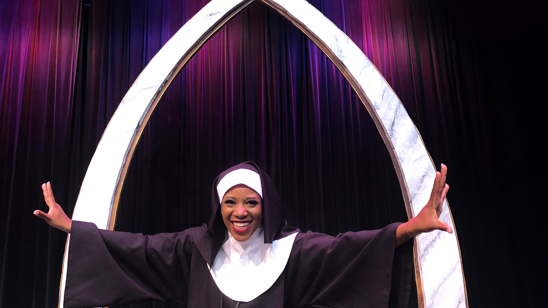 ALT hopes to take audiences to heaven with 'Sister Act' musical
