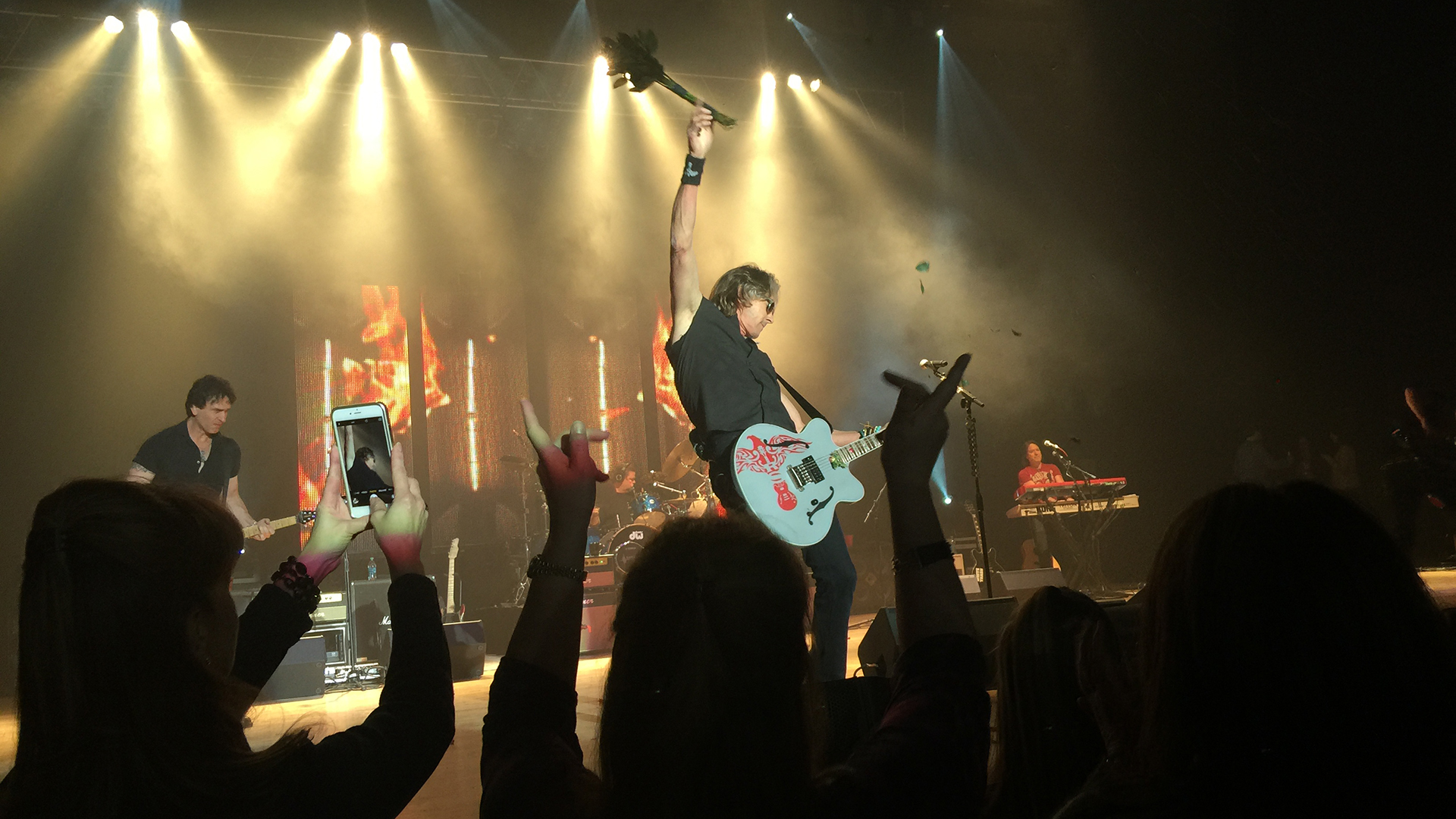 2016 in Review: Top 10 Amarillo concerts