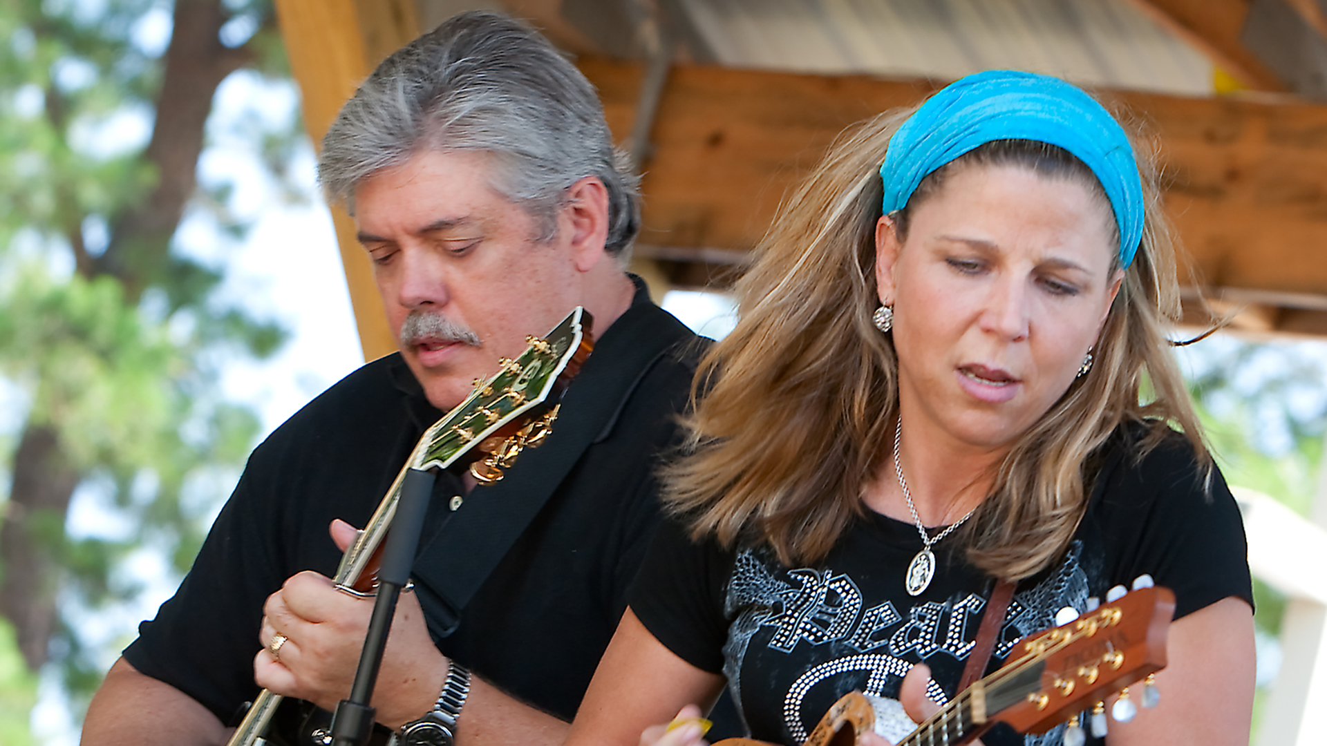 Top Texas musicians Terri Hendrix, Lloyd Maines to perform at next Yellow City Sounds concert