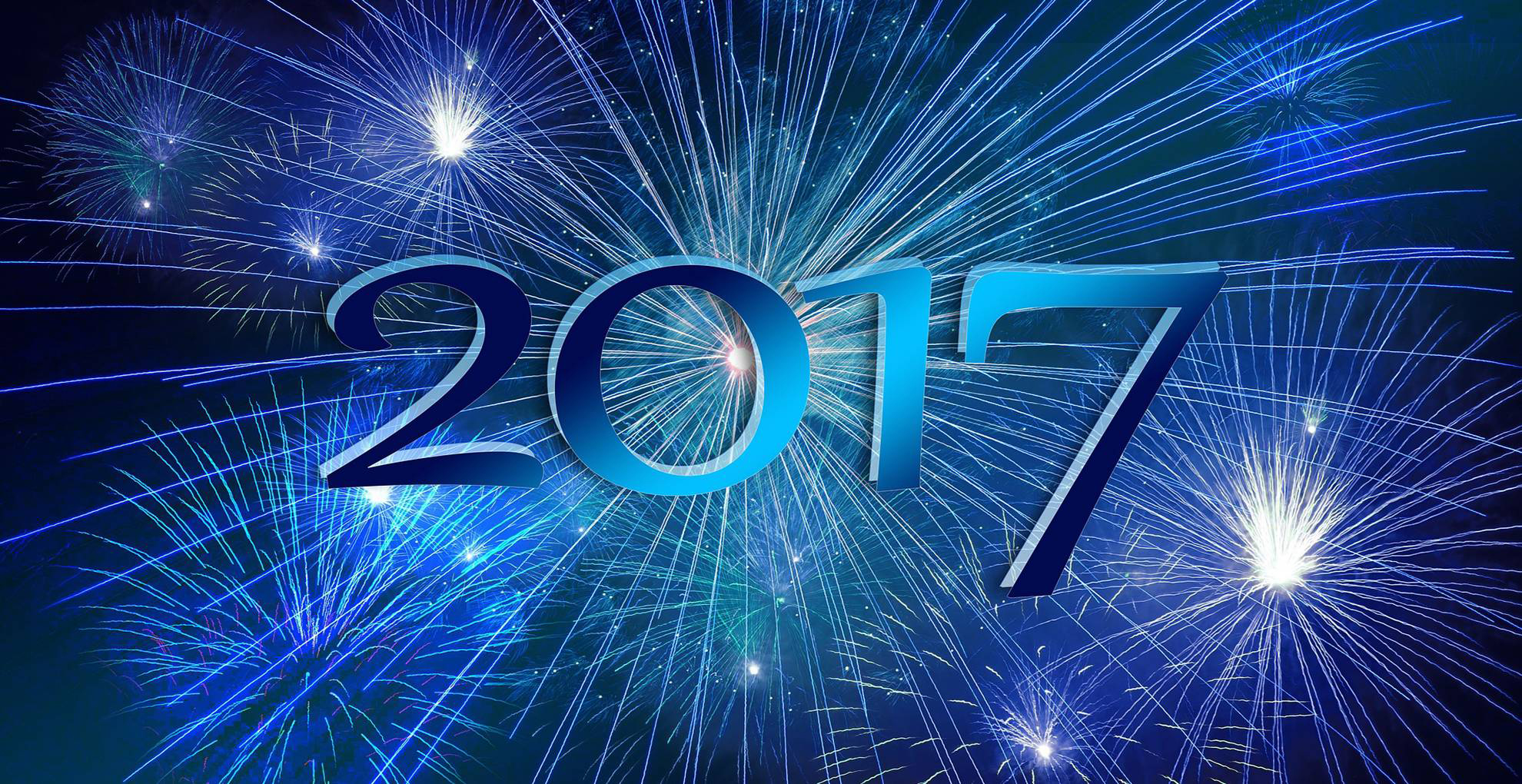 New Year's Eve Roundup: Your options for ringing in 2017