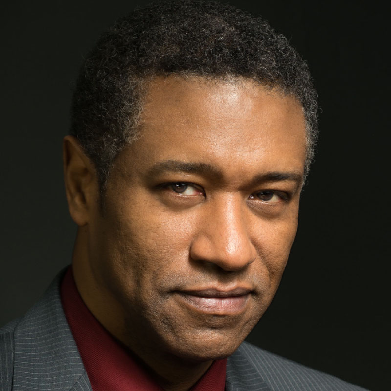 Mark S. Doss, bass-baritone