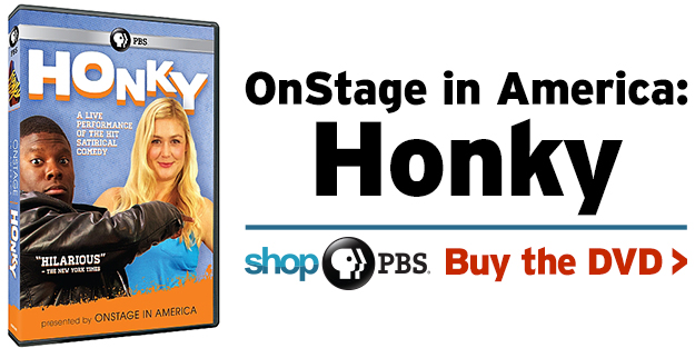 Shop PBS: OnStage in America: Honky (DVD)
