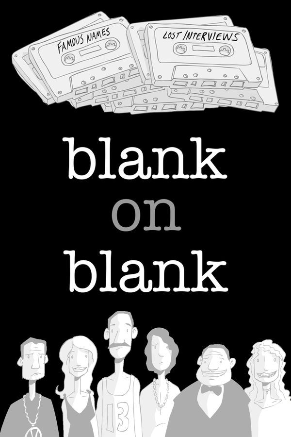 Blank on Blank