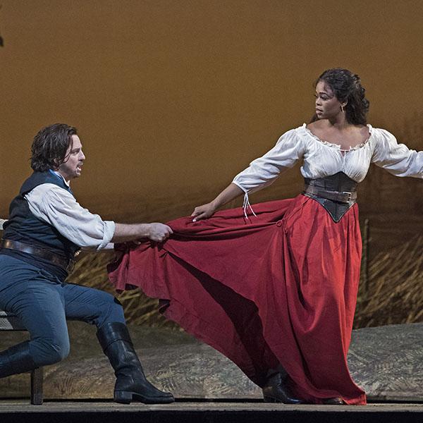 Great Performances: L'Elisir D'Amore