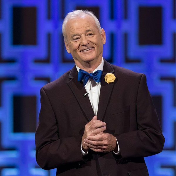 Bill Murray: The Kennedy Center Mark Twain Prize