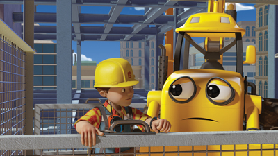 Bob the builder season 1 pbs kids programs pbs parents pbs btb1001 sky high scoop 2rgb 400pxg bob and the sciox Images