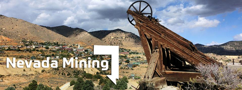 Nevada Mining