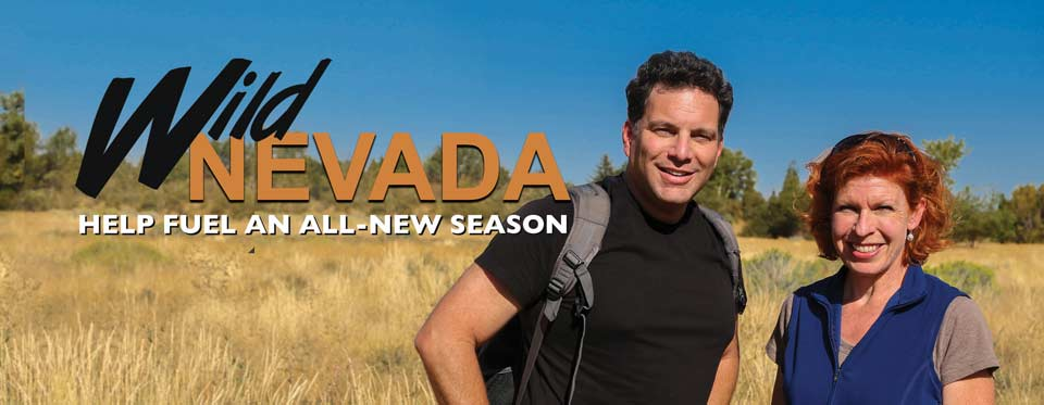 Wild Nevada Funding