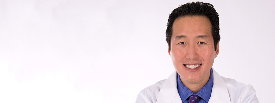 The Age Fix with Dr. Anthony Youn