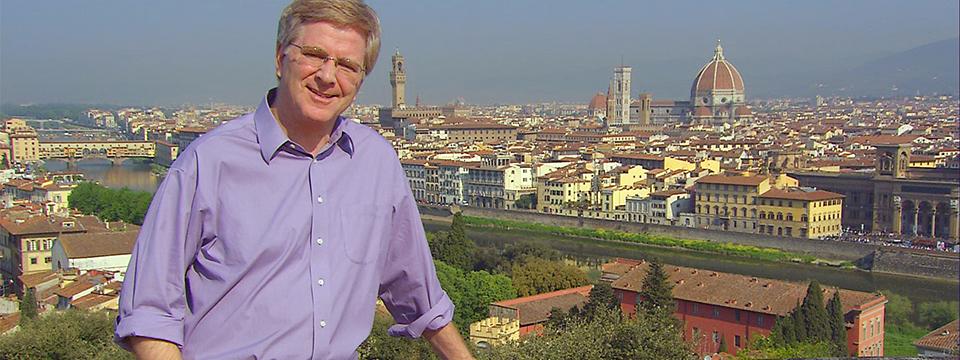Rick Steves: Heart of Italy