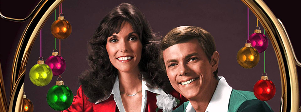 The Carpenters: Christmas Memories