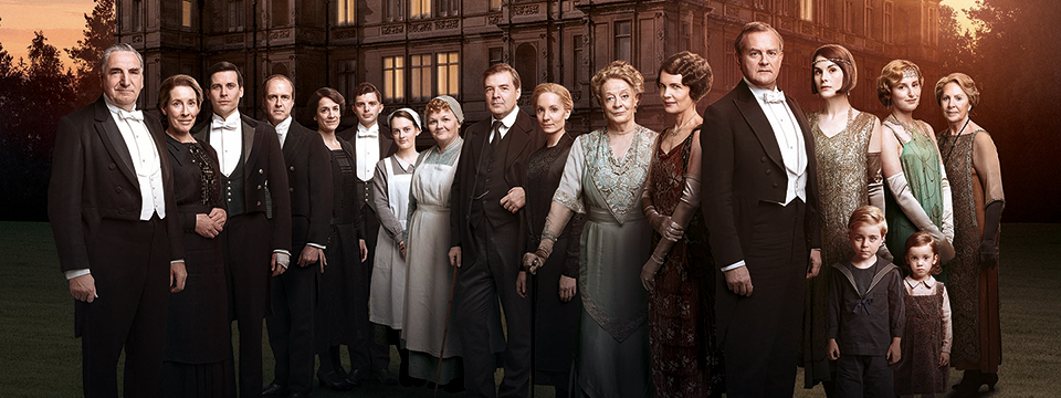 A Tribute to Downton Abbey