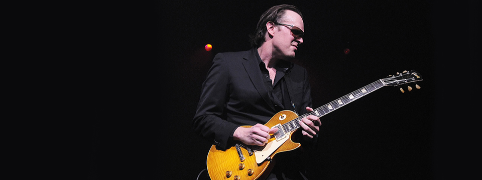 Joe Bonamassa: Live at the Greek Theatre