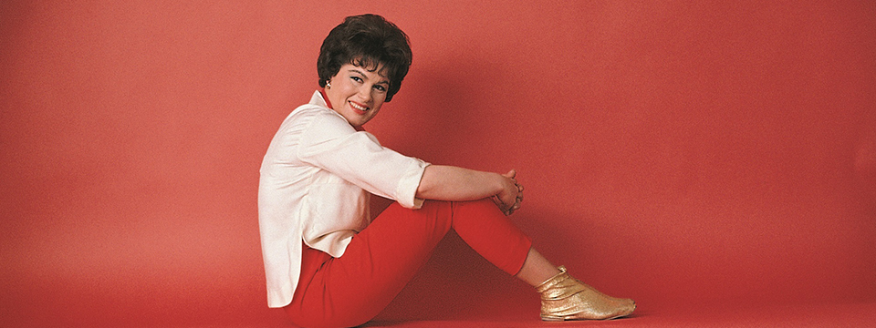 American Masters: Patsy Cline