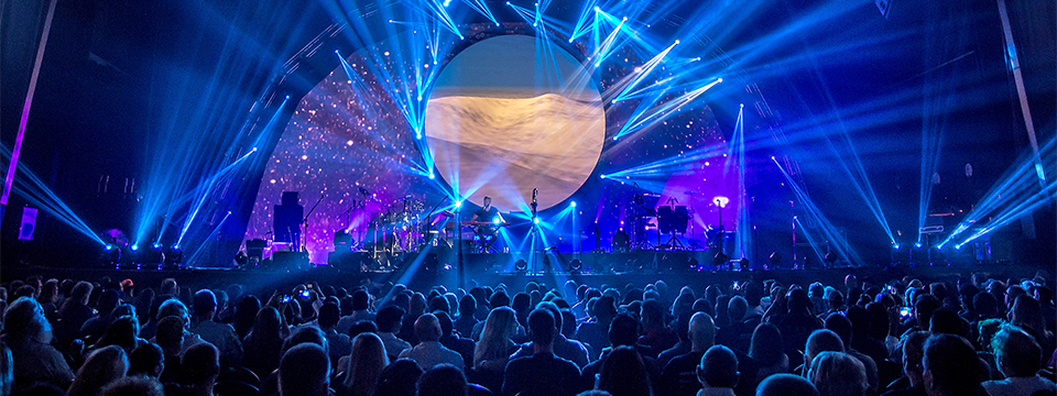 Brit Floyd: The World's Greatest Pink Floyd Band