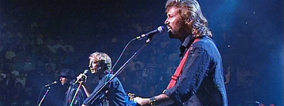 The Bee Gees One for All Tour