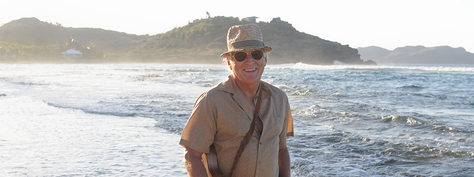 JIMMY BUFFETT: BURIED TREASURES