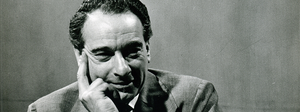 Victor Borge: 100 Years of Music & Laughter