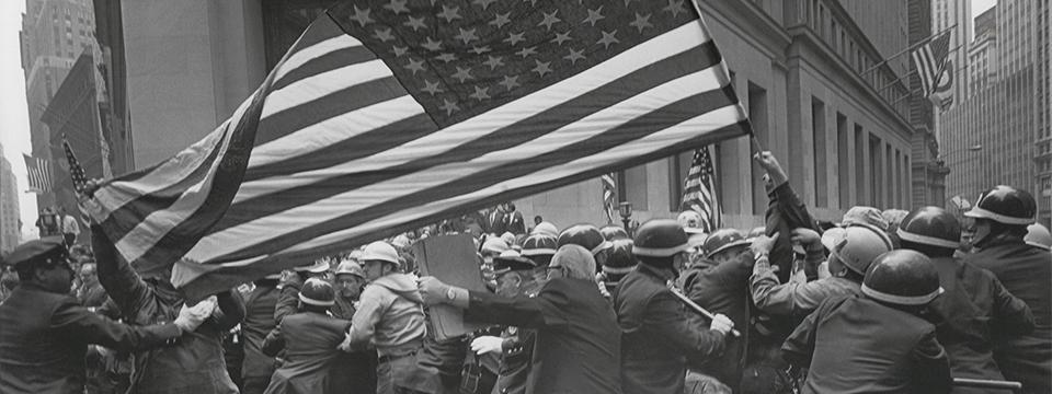 The Vietnam War: The Weight of Memory