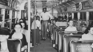 Freedom Riders Challenge Segregation