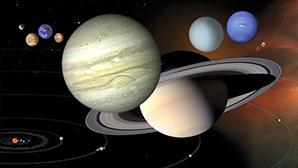 NASA Planetary Sciences